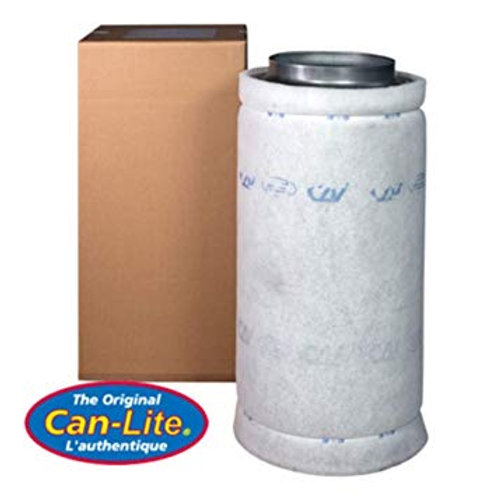 CAN Filter Lite 4500 m³/h, 355 mm Anschluss, Material Stahl