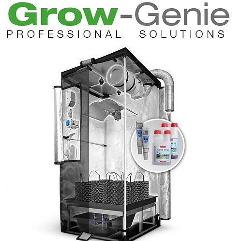 Grow-Genie´s ALL IN ONE HYDRO BOX