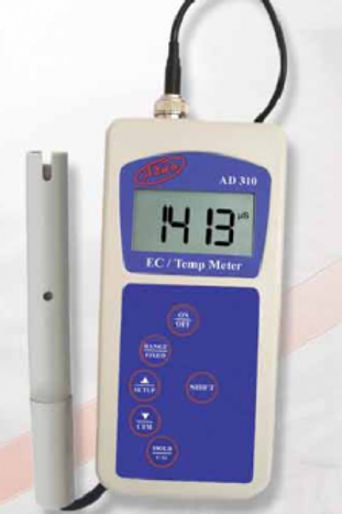 AD 310 EC Monitor Professional von ADWA