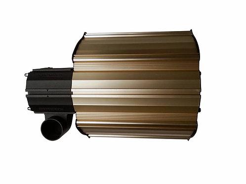 DimLux - Alpha Optics 98