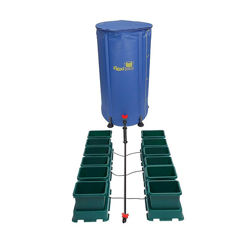 Bewässerungssystem AutoPot Easy2Grow 12 Töpfe