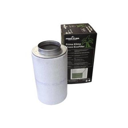 Details im ÜbePrima Klima ECO Edition Carbon Filter 1050m³/h 200rblick Schichtst