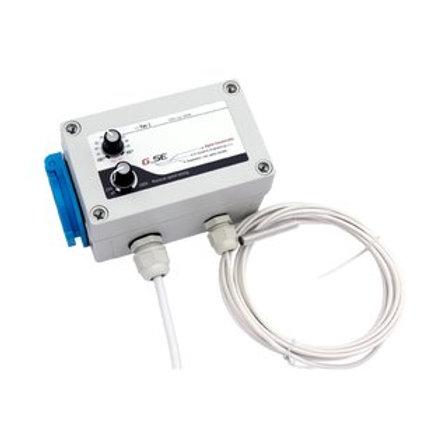 GSE digitaler Klimacontroller für Temp. Abluft (1L) 3A