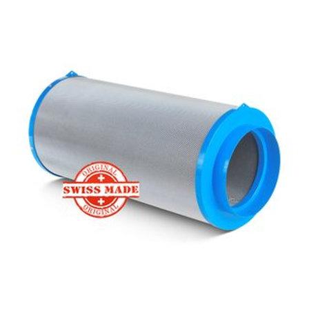 CarbonActive Granulate Filter 800m³ / 200mm Flansch