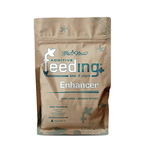 Powder Feeding Enhancer 500g