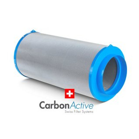 CarbonActive Granulate Filter 1200m³ / 200mm Flansch
