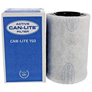CAN Filter Lite 425 m³/h, ohne Flansch, Material Kunststoff