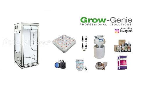 Grow-Genie`s Highend Growbox #2