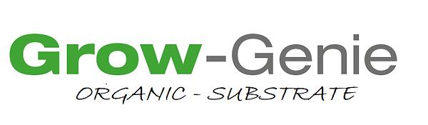 Organische Substrate von Grow-Genie Organic Substrate Perfekt Vorgedüngt Beste Blumenerde