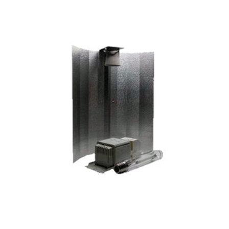 Bausatz 600W Osram NAV-T Super Blütelampe (Blüte)