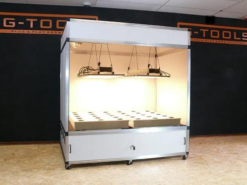 G-Kit 1200 Wing 1,5m² ( G-Bars )