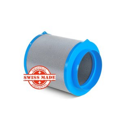 CarbonActive Granulate Filter 500m³ / 200mm Flansch