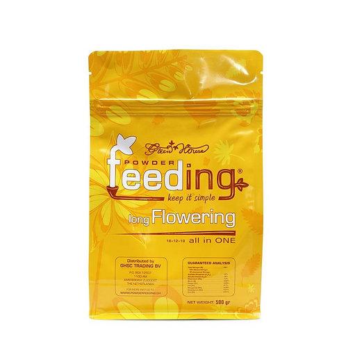 Green House Feeding long flowering 500g