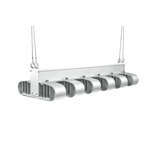 Lucilu Shuttle 6 LED-Growlampe 240 W