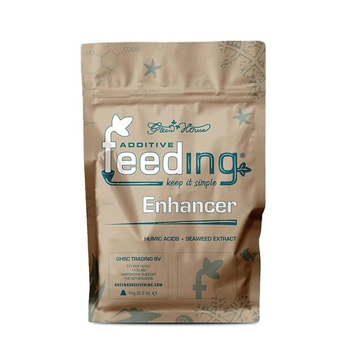 Green House Powder Feeding Enhancer 125g