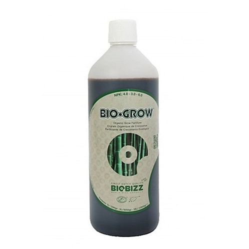 BioBizz Bio-Grow Wachstumsdünger 1L