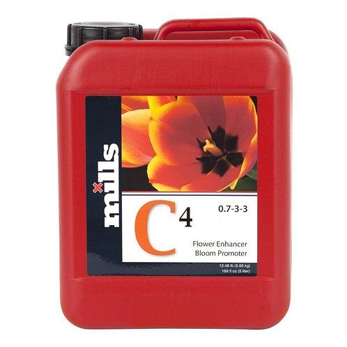 Mills HC C4 Blütestimulator 5 Liter