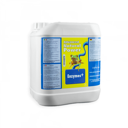 Advanced Hydroponics Enzyme Plus 5L