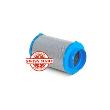 CarbonActive Granulate Filter 300m³ / Ø 125mm Flansch
