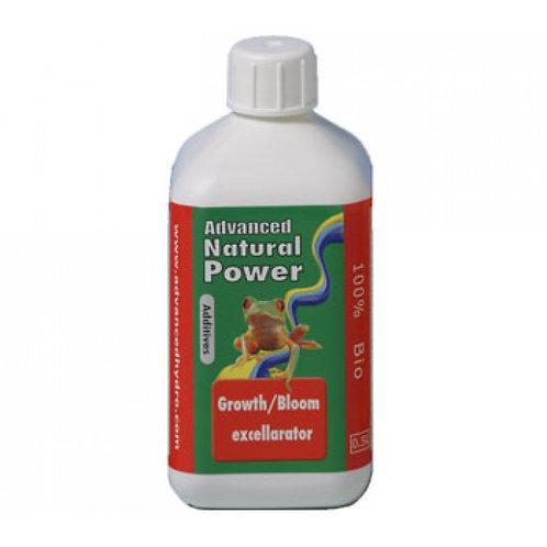 Advanced Hydroponics Growth/ Bloom Excellarator 1 L