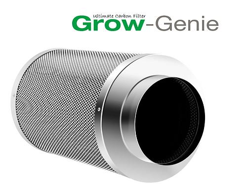 Grow-Genie Ultimate Carbon Filter 300 m³/h Rohranschluss Ø 125 mm