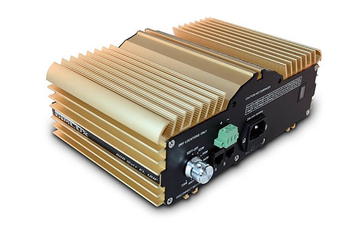 DimLux - Xtreme Series 600W EL UHF Dim Knopf
