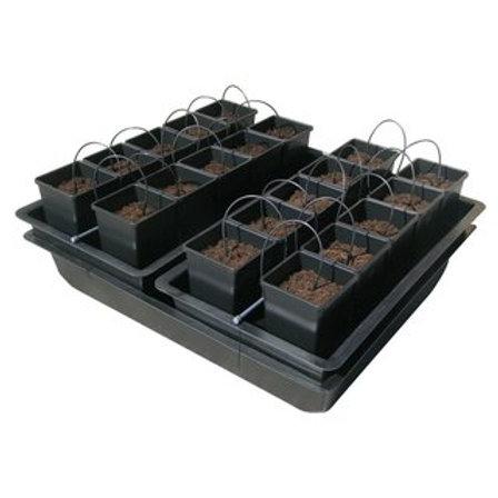 Atami Wilma System XXL 20 Pflanzen 6L Topf