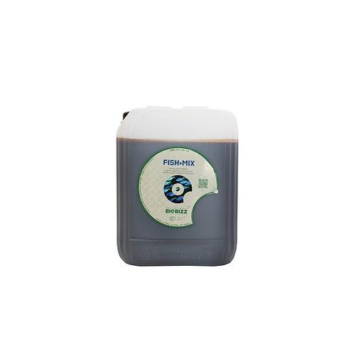BioBizz Fish-Mix 10 Liter Kanister