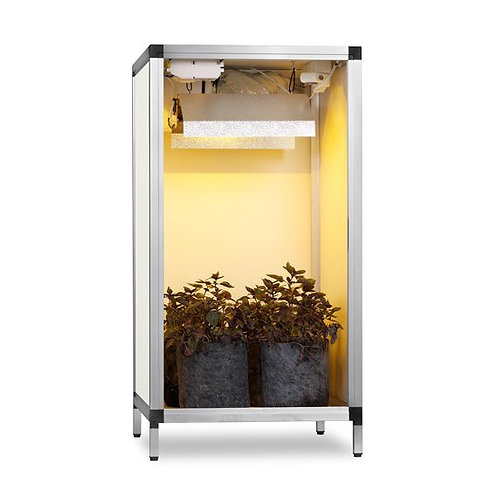 Bonanza 150W HPS Tischmodell 0,35m²