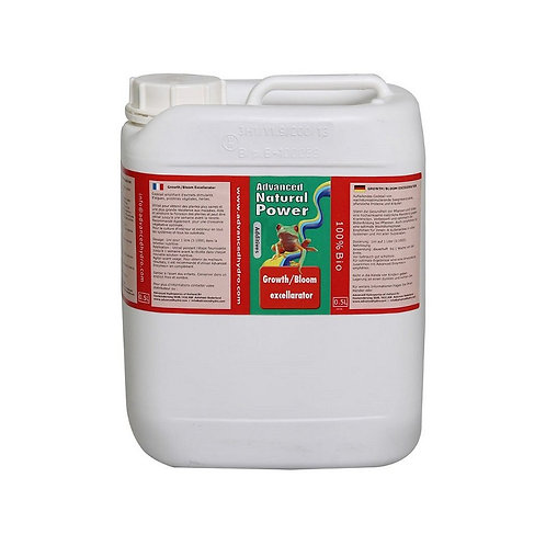 Advanced Hydroponics Excellarator 5 Liter