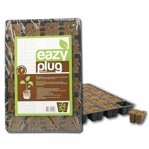 Eazy Plug Stecklingsblöcke, Tray 24 Stk