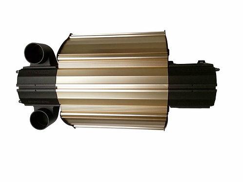 DimLux - Alpha Optics 98 mit Nanotube