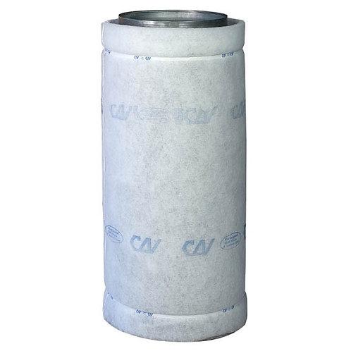 CAN Filter Lite 2000 m³/h, 250 mm Anschluss, Material Stahl