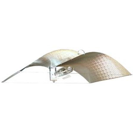 Adjust-A-Wings - AVENGER Large Reflektor + Spreader Für 1000W Leuchtmittel