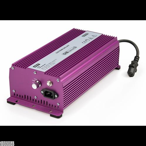 GIB Lighting NXE 1000W Vorschaltgerät mit IEC-Connector