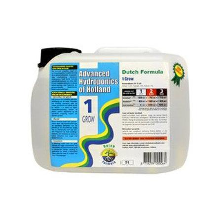 Advanced Hydroponics Grow 5L