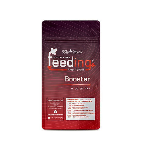 Greenhouse Powder-Feeding Booster - Blütenstimulator