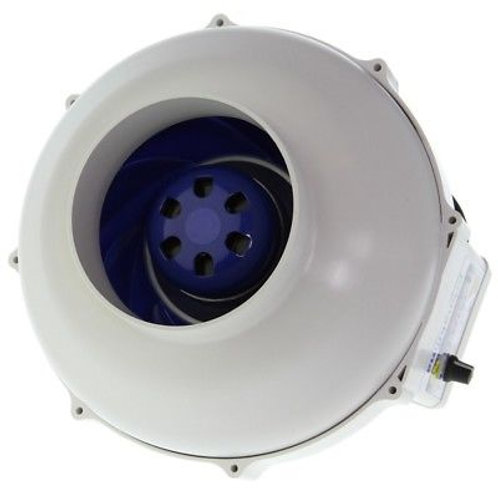 Prima Klima EC Ventilator 160mm 1180m³/h Temp./ Speed Controlled