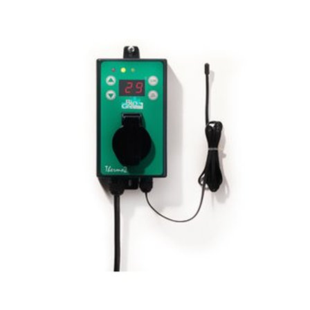 Bio Green digitales Thermostat, Heiz- und Kühlfunktion
