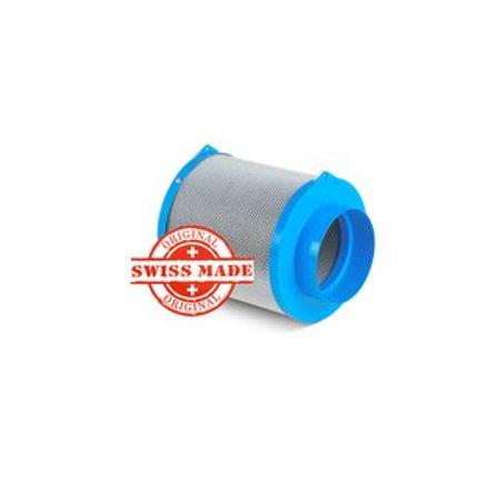 CarbonActive Granulate Filter 200m³ / 125mm Flansch