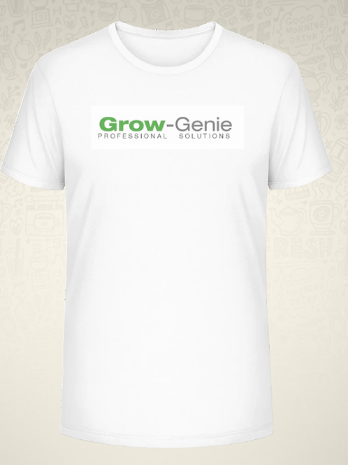 Grow-Genie´s Fan T-Shirt  (Größe: XL)