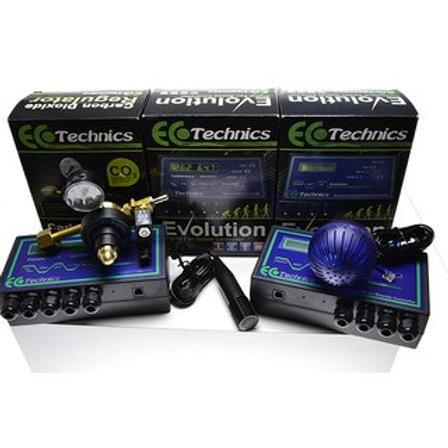 Ecotechnics Evolution Co2 + Klima Komplettset