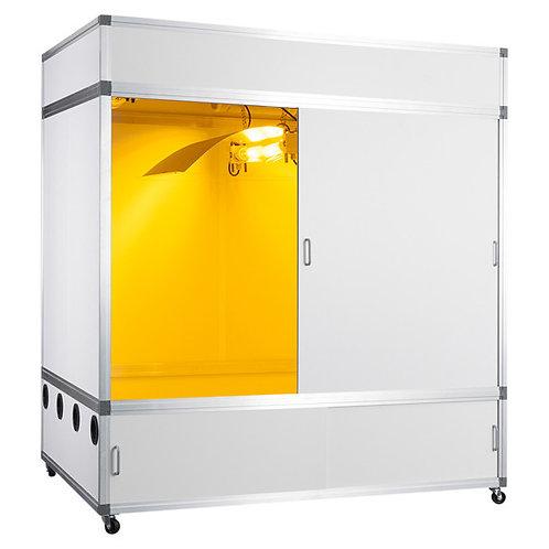 Growbox Bonanza 1200 (2m2)