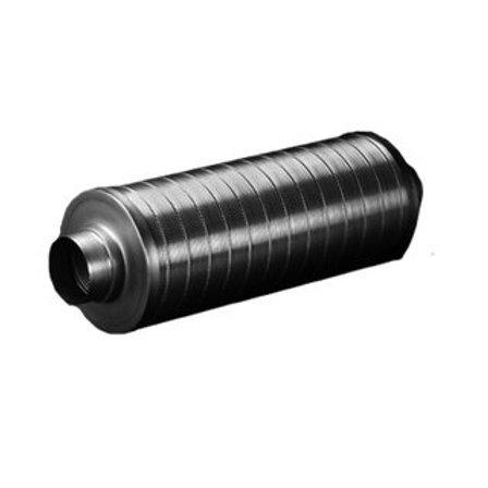 Rohrschalldämpfer D315xL900