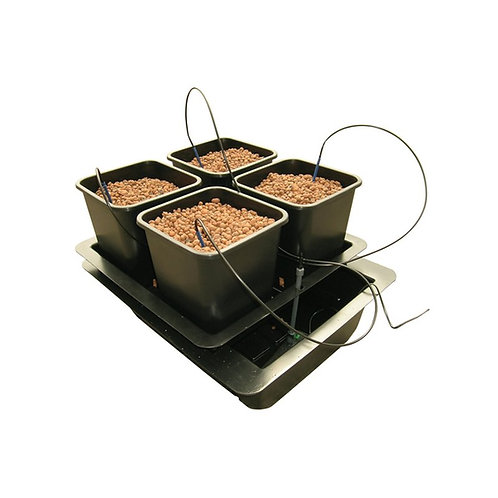 Atami Wilma System Small 4 Pflanzen 6L Topf