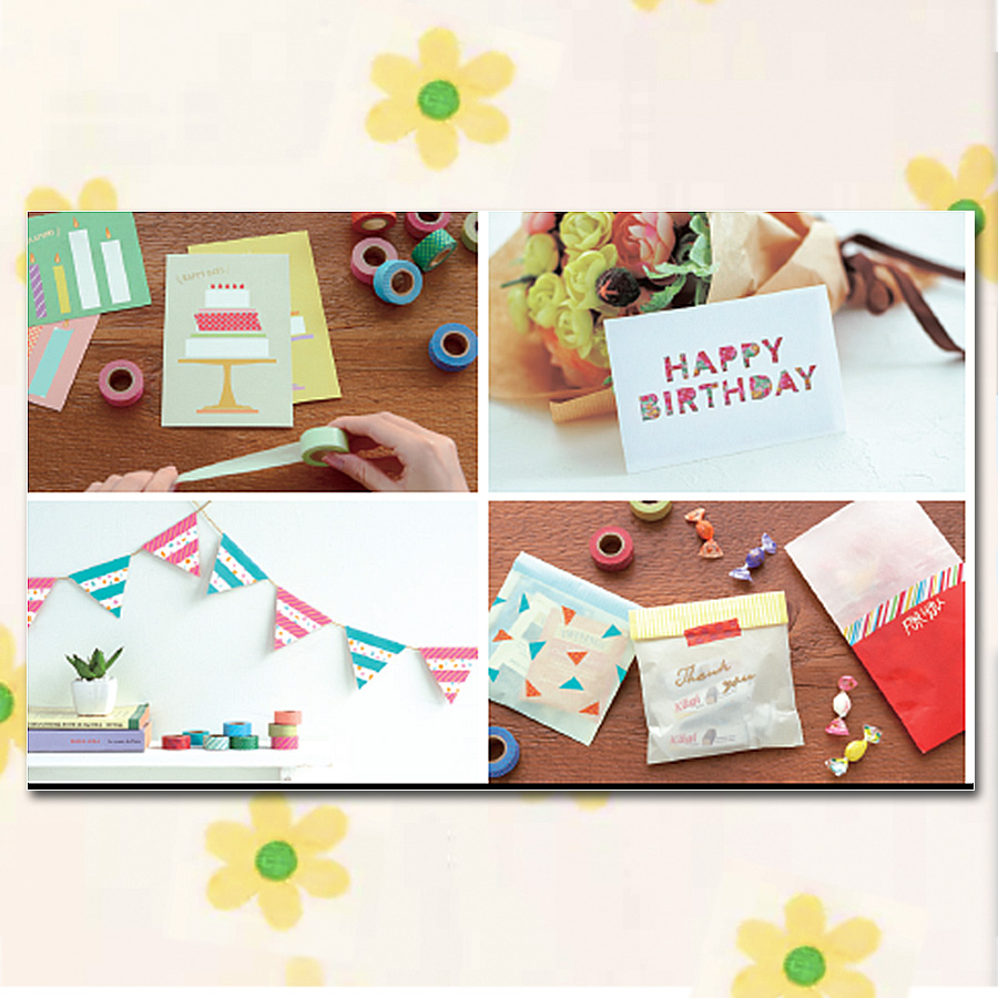 Decoration cards