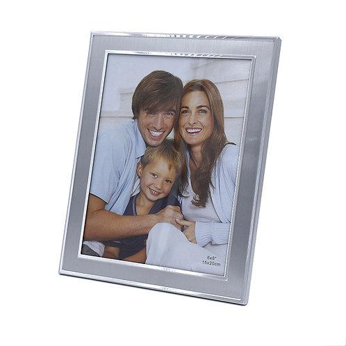 Code: Y2B39CFSK Silver Metal Frame