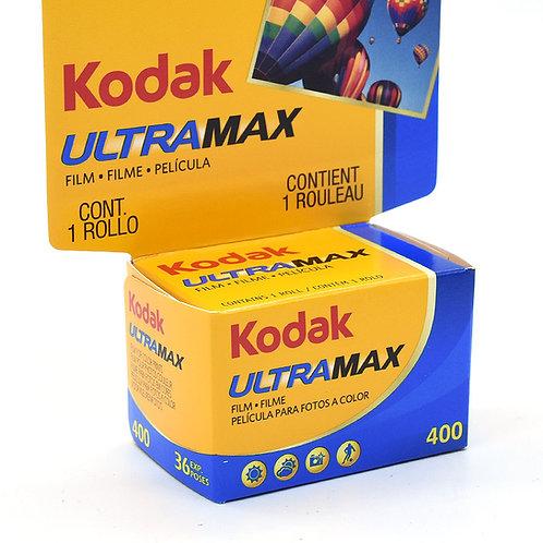 Kodak Gold 400