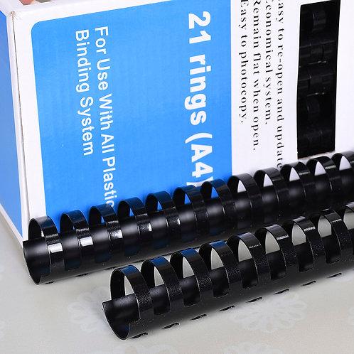 21R/18 - PVC binding ring
