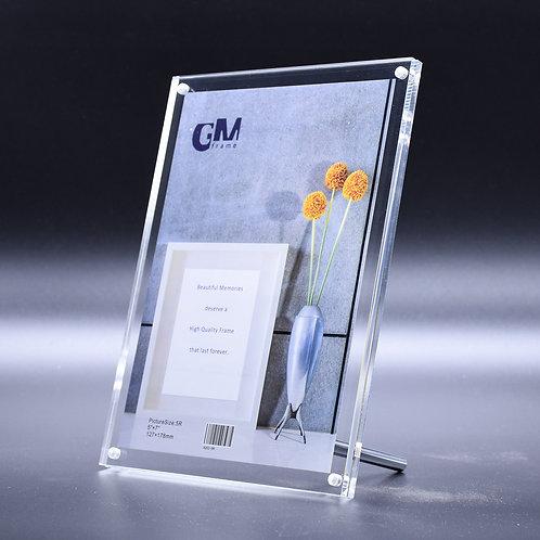 A202-5R Acrylic frame